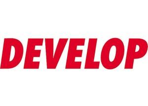 Компания  ДСМ-Трейд  начинает продажи профессиональной оргтехники DEVELOP