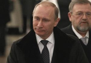 Путина могут зарегистрировать кандидатом в президенты до 24 декабря