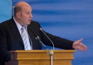 Бродский пожаловался на 11 центральных органов исполнительной власти