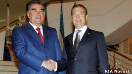 Президент Таджикистана взял под контроль дело осужденных пилотов