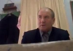 Молдавские СМИ опубликовали объяснительную учителя, посоветовавшего русским ученикам  убираться  в Россию