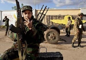 МИД РФ сообщает о четырех задержанных в Ливии гражданах Украины и России