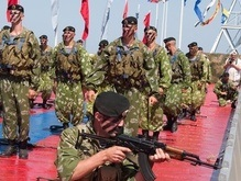 Россияне не пустили украинского судебного пристава на МАРС