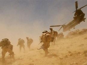 В Афганистане погибли еще два британских солдата