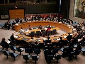 В СБ ООН не достигнуто согласие по резолюции по КНДР