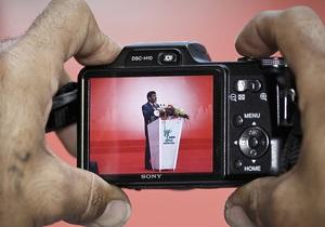 В Японии создали фотоаппарат, который делает снимки в формате 3D
