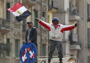 На участие в президентских выборах в Египте подали заявку более 500 человек