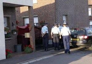 Во Франции семейную пару подозревают в убийстве восьмерых младенцев