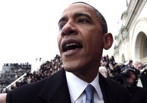 Искать общий знаменатель: Обама выступил на молитвенном завтраке