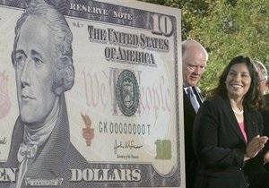 Бюджетный обрыв  уже вредит экономике США - эксперт