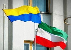 Закарпатское село провозгласило венгерский язык региональным