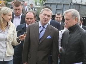 Черновецкий завещал свое сердце