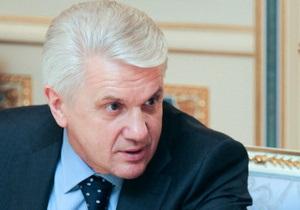 Литвин заявил, что у Януковича есть своя оппозиция