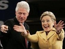 Билл Клинтон готов выпить с кем угодно за $1000