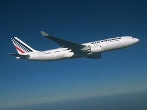 Air France заявила о новом сбое датчиков скорости на своих самолетах