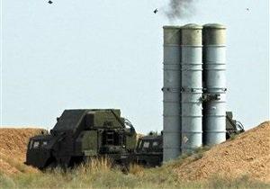 Россия продаст комплексы С-300 Казахстану