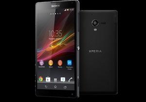 Sony Xperia ZL - Обзор смартфона Sony Xperia ZL