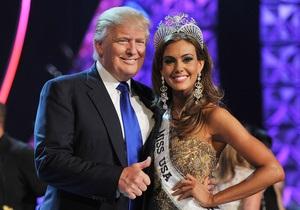 В этом году Мисс Вселенная будет проходить в Москве