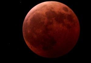 Впервые за последние 465 лет день зимнего солнцестояния совпадет с лунным затмением
