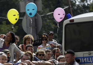 Суд в Москве вынес приговор православному активисту, напавшему на сторонника Pussy Riot