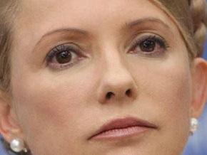 Завтра Тимошенко соберет всех украинских губернаторов