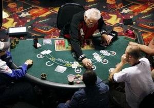 Ученые выяснили, что склонность к азартным играм передается по наследству