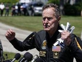 Джордж Буш-старший пошел на поправку