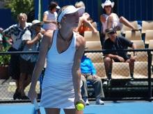 Украинская сенсация на Australian Open