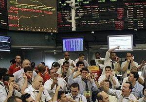 Украинские рынки закрылись небольшим снижением