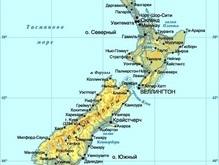 У берегов Новой Зеландии круизный лайнер попал в сильный шторм: 42 пострадавших