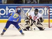 Сборная Украины по хоккею одолела японцев по буллитам