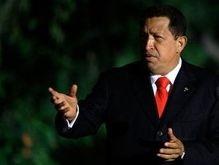 Правительство Венесуэлы: Чавес не звал в страну никакие российские базы