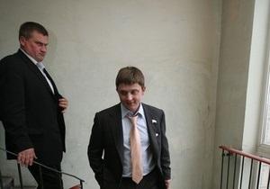 Киевсовет создаст комиссию для решения конфликта вокруг Дома актера