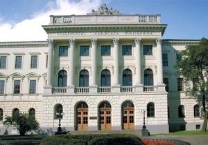 Львовская политехника - Во Львовской политехнике произошел взрыв, 17 корпусов не отапливаются