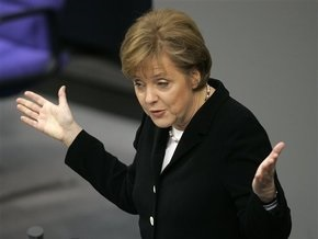 Ангела Меркель нашла способ преодолеть кризис