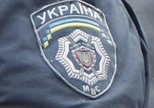 В Кривом Роге задержаны подозреваемые в поджоге офиса Партии регионов