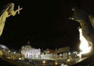 Новый Папа Римский - Франциск - Стало известно ближайшее расписание нового понтифика