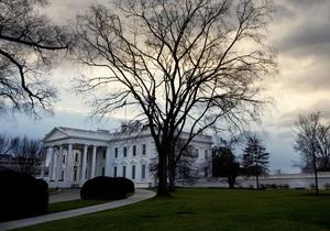Конгресс США отложил голосование по  фискальному обрыву
