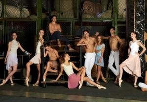 В Киеве покажут 10 восходящих звезд мирового балета