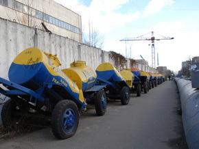 Киевские власти просят горожан не покупать разливной квас
