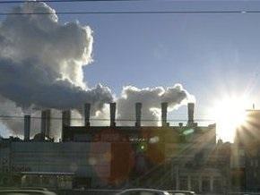 В Киеве планируют построить еще один мусоросжигательный завод
