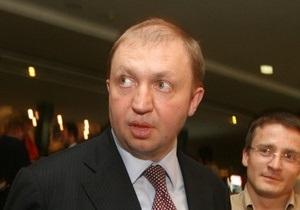 В Партии регионов подтвердили, что Горбаль покидает Львов