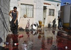 Кровавая бойня на вечеринке в Мексике: убиты не менее 13 человек