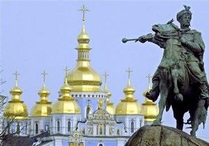 Украина подсчитала доходы от зарубежных туристов в прошлом году