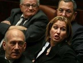 Президент Израиля объявил о проведении досрочных выборов