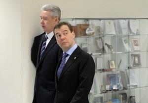 Медведев: Я не исключаю того, что буду баллотироваться на новый срок