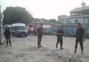 СМИ: Главный подозреваемый во взрыве в запорожском храме признал свою вину