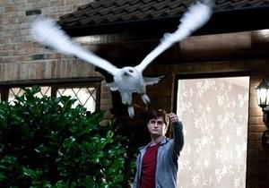 Новый фильм о Гарри Поттере не будут выпускать в 3D