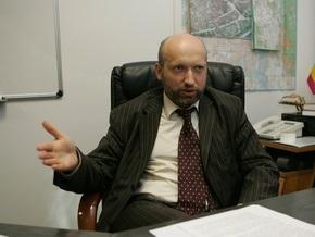 Страж и проповедник. Интервью с Александром Турчиновым