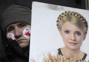 Оппозиция отрицает, что платила деньги участникам акции против политики Януковича